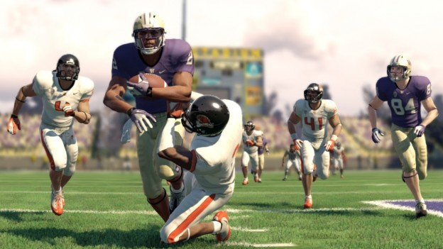 NCAA Football 13 Screenshot #216 for Xbox 360