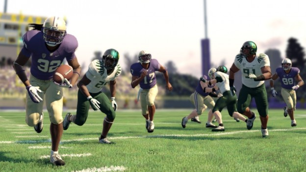 NCAA Football 13 Screenshot #217 for Xbox 360