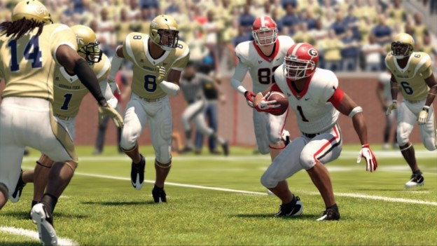 NCAA Football 13 Screenshot #221 for Xbox 360