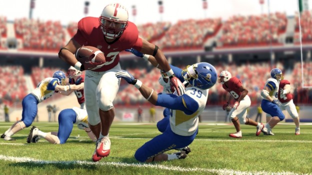 NCAA Football 13 Screenshot #222 for Xbox 360