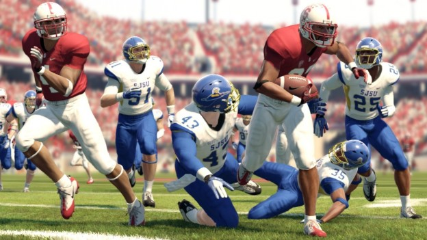 NCAA Football 13 Screenshot #223 for Xbox 360