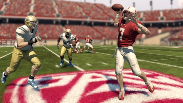 NCAA Football 13 Screenshot #224 for Xbox 360