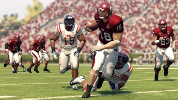 NCAA Football 13 Screenshot #226 for Xbox 360