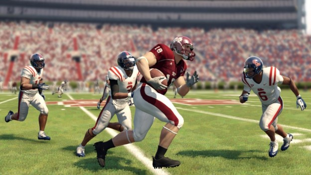 NCAA Football 13 Screenshot #227 for Xbox 360