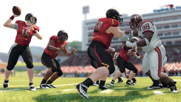 NCAA Football 13 Screenshot #230 for Xbox 360
