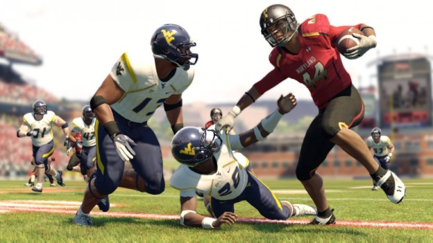 NCAA Football 13 Screenshot #231 for Xbox 360