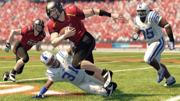 NCAA Football 13 Screenshot #232 for Xbox 360