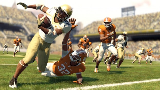 NCAA Football 13 Screenshot #237 for Xbox 360
