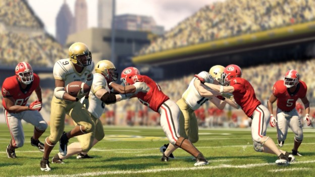 NCAA Football 13 Screenshot #238 for Xbox 360