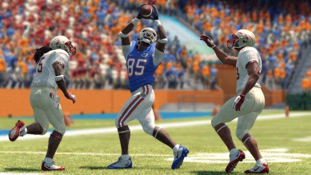 NCAA Football 13 Screenshot #241 for Xbox 360