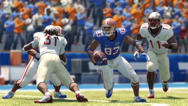 NCAA Football 13 Screenshot #242 for Xbox 360