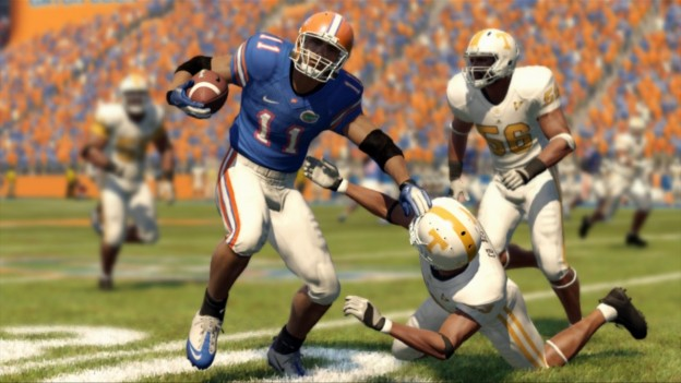 NCAA Football 13 Screenshot #243 for Xbox 360