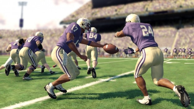 NCAA Football 13 Screenshot #203 for PS3