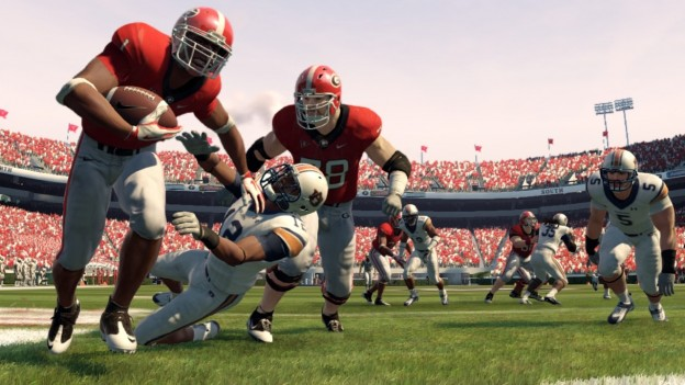 NCAA Football 13 Screenshot #206 for PS3