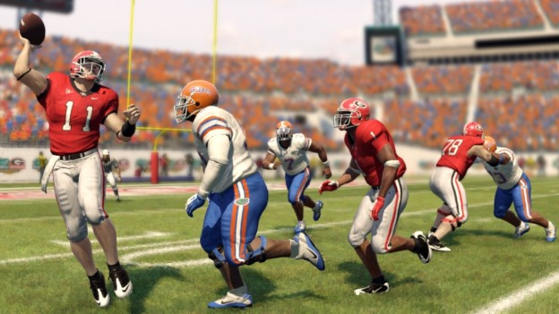 NCAA Football 13 Screenshot #207 for PS3