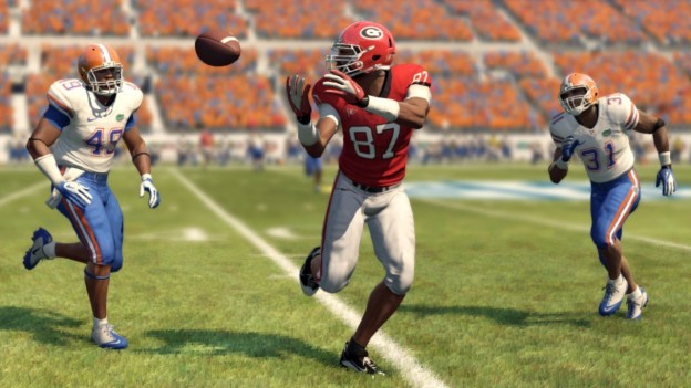 NCAA Football 13 Screenshot #208 for PS3