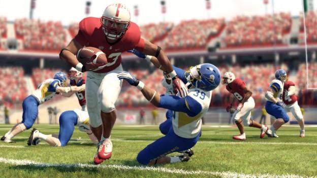 NCAA Football 13 Screenshot #210 for PS3