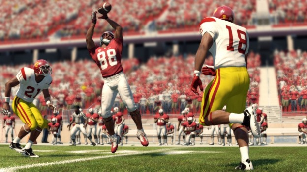 NCAA Football 13 Screenshot #213 for PS3