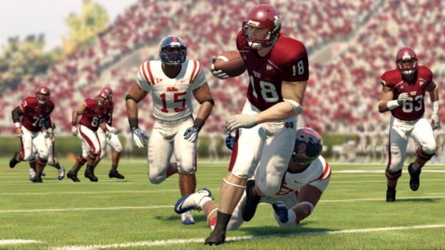 NCAA Football 13 Screenshot #214 for PS3