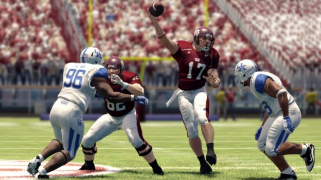 NCAA Football 13 Screenshot #216 for PS3