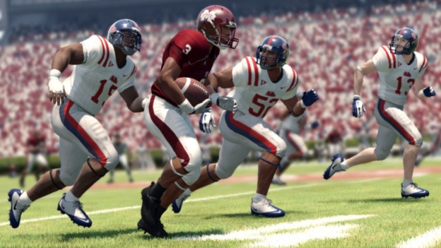 NCAA Football 13 Screenshot #217 for PS3