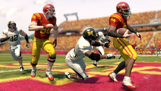 NCAA Football 13 Screenshot #222 for PS3