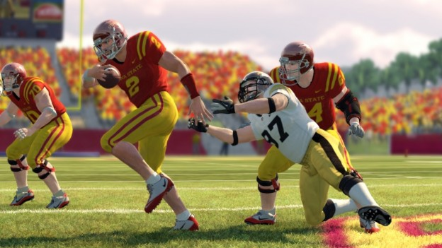 NCAA Football 13 Screenshot #224 for PS3