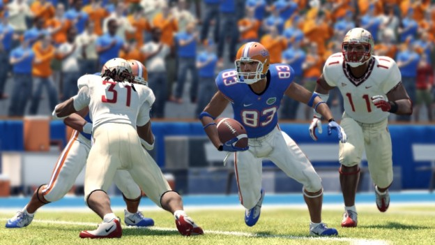 NCAA Football 13 Screenshot #230 for PS3
