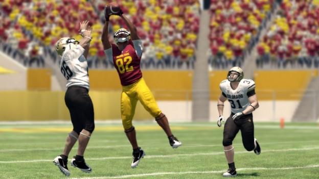 NCAA Football 13 Screenshot #232 for PS3
