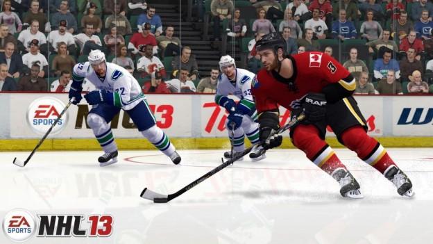 NHL 13 Screenshot #120 for Xbox 360
