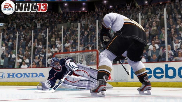 NHL 13 Screenshot #122 for Xbox 360