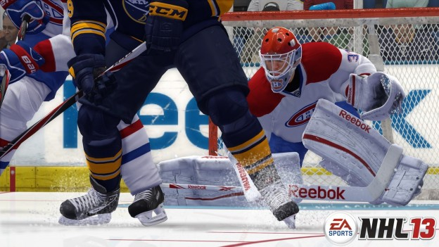 NHL 13 Screenshot #123 for Xbox 360