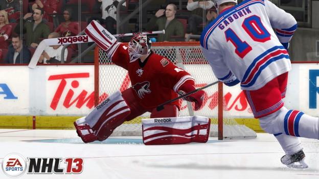 NHL 13 Screenshot #122 for PS3