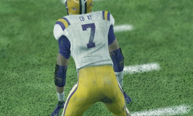 NCAA Football 13 Screenshot #248 for Xbox 360
