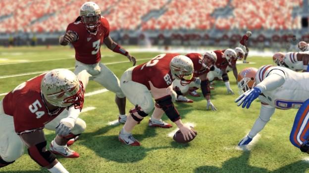 NCAA Football 13 Screenshot #249 for Xbox 360