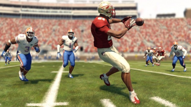 NCAA Football 13 Screenshot #250 for Xbox 360