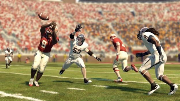 NCAA Football 13 Screenshot #251 for Xbox 360