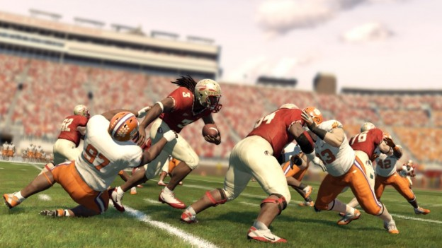 NCAA Football 13 Screenshot #253 for Xbox 360
