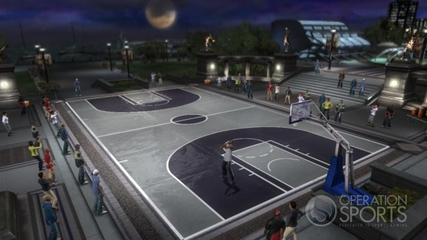 NBA Ballers: Chosen One Screenshot #4 for Xbox 360
