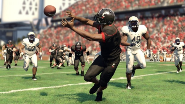 NCAA Football 13 Screenshot #254 for Xbox 360