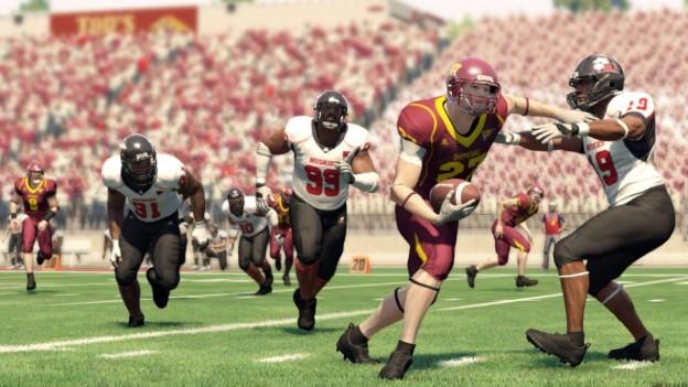 NCAA Football 13 Screenshot #259 for Xbox 360