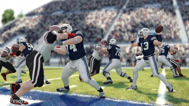 NCAA Football 13 Screenshot #261 for Xbox 360