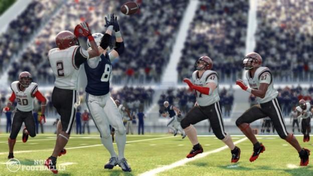 NCAA Football 13 Screenshot #262 for Xbox 360