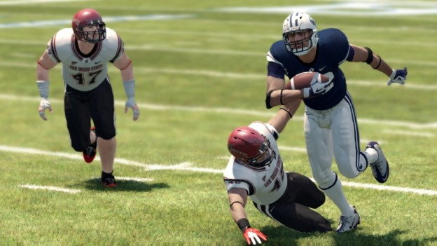 NCAA Football 13 Screenshot #263 for Xbox 360