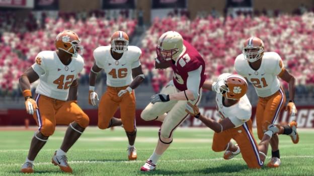 NCAA Football 13 Screenshot #265 for Xbox 360
