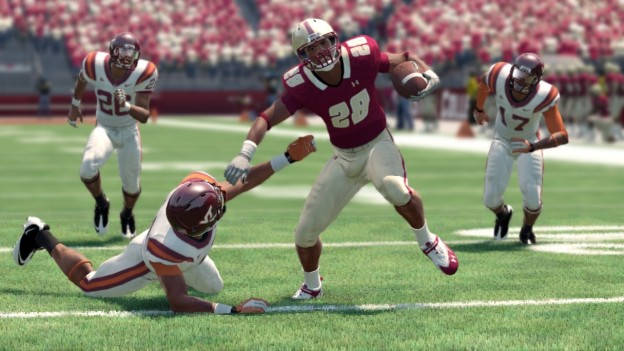 NCAA Football 13 Screenshot #267 for Xbox 360