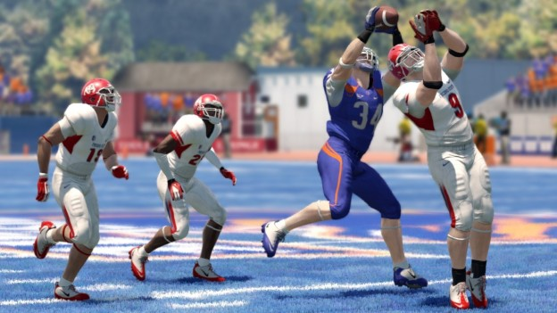 NCAA Football 13 Screenshot #269 for Xbox 360