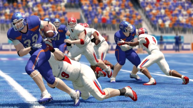 NCAA Football 13 Screenshot #270 for Xbox 360