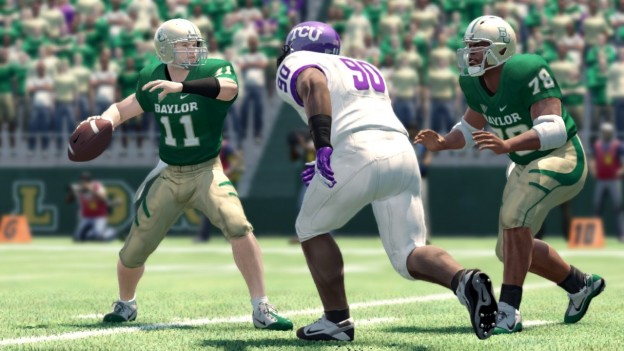 NCAA Football 13 Screenshot #272 for Xbox 360