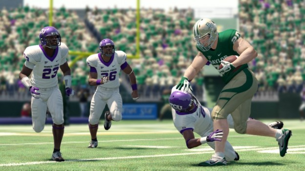 NCAA Football 13 Screenshot #273 for Xbox 360